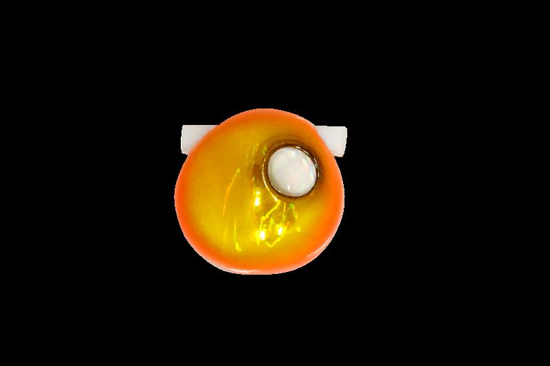 オレンジゴールド