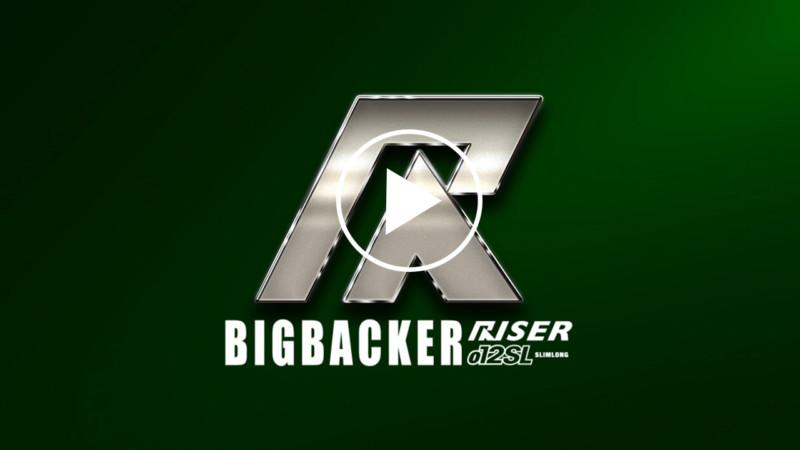 【BIGBACKER】ビッグバッカーライザー012SL PV / 杉山代悟 吉岡進 村上祥吾