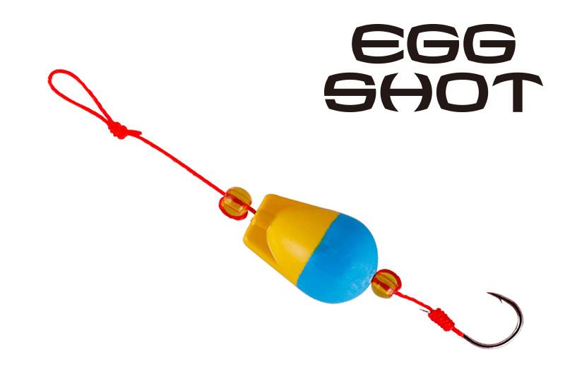 【2019 NEWカラー】EGG SHOT / エッグショット