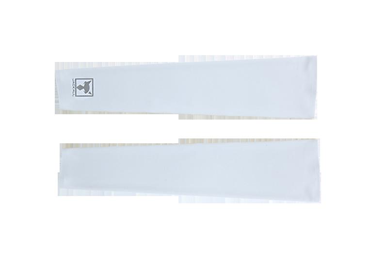 ARM GUARD WHITE/アームガードホワイト