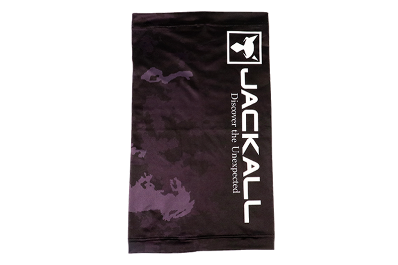 BLACK CAMO / ブラックカモ