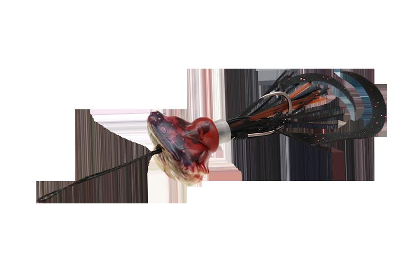RT赤イソ蟹