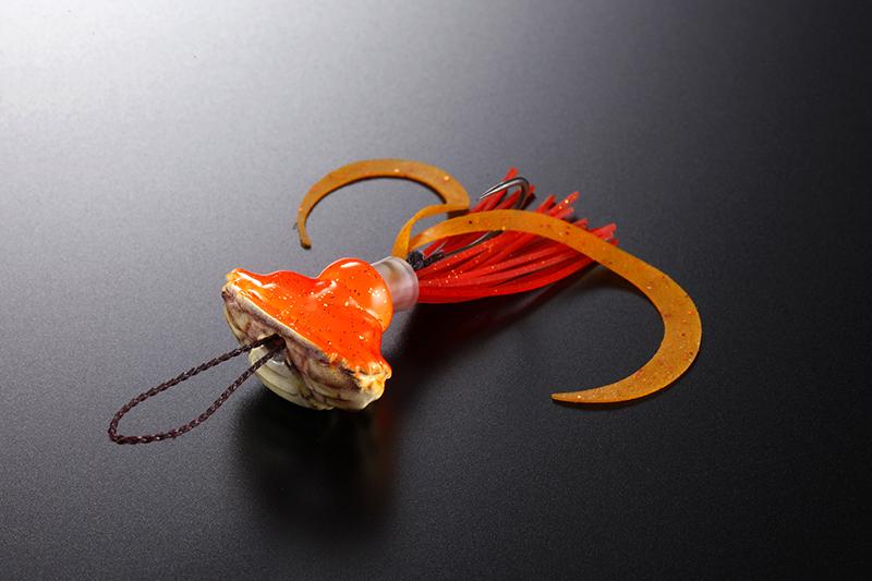 KANI CLIMBER CHINU / 蟹クライマーチヌ