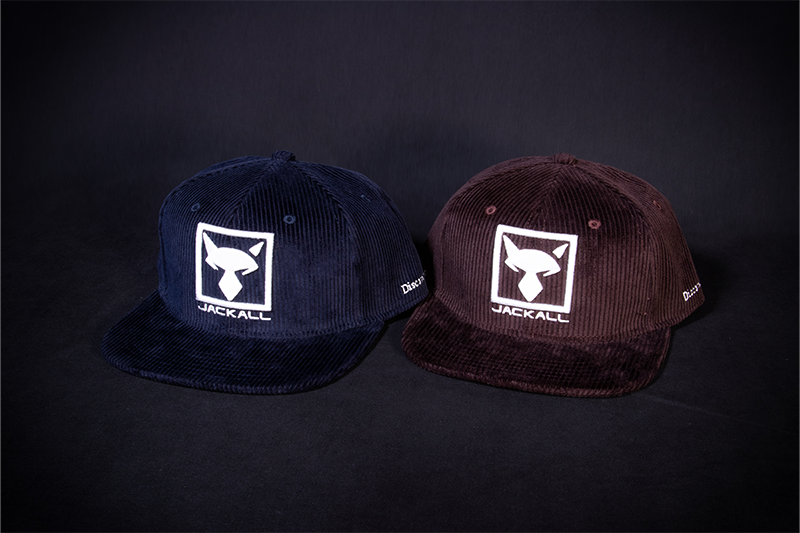CORDUROY FLAT CAP / コーデュロイフラットビルキャップ