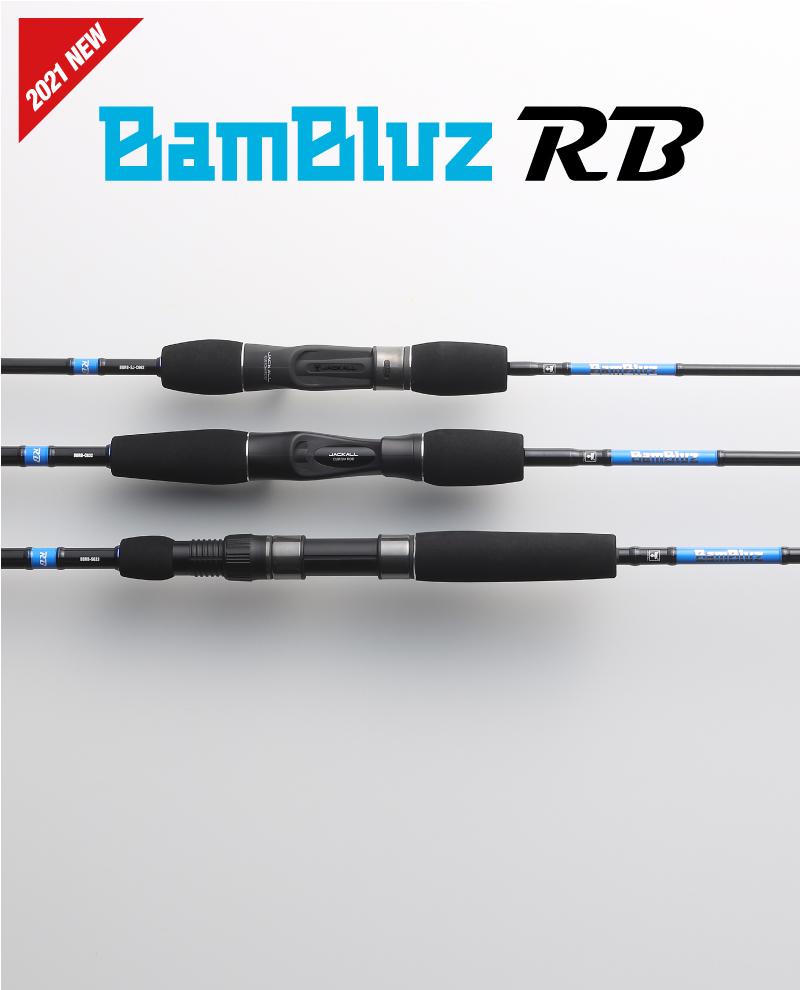 BamBluz RB / バンブルズRB