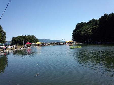 三重県サンクチュアリで行われた『サンクフェスタ』でのレポート。