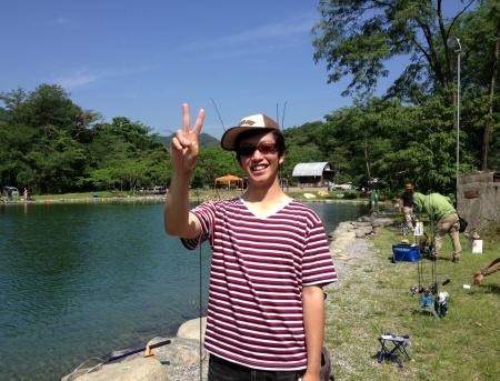神山敏幸氏よりレポートいただきました。