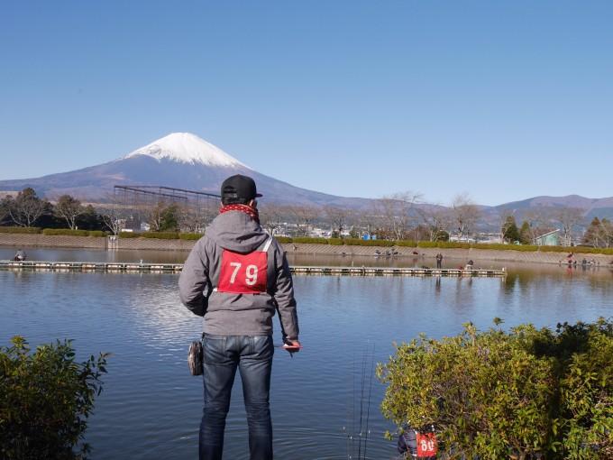 東山湖ティモンカップ「Tコネクションの使い分けとフック選択」