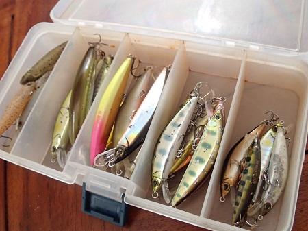 2013年渓流シーズンラスト週末釣行。