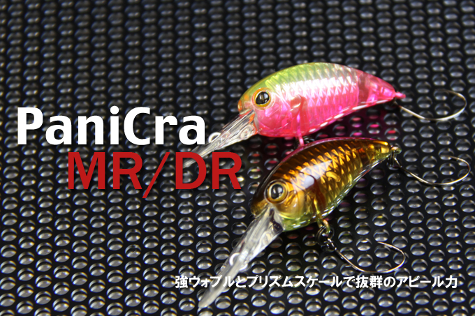 PaniCra MR/DR