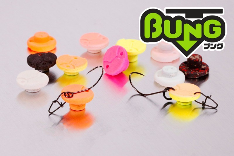 【2020 NEW COLOR】BUNG / ブング