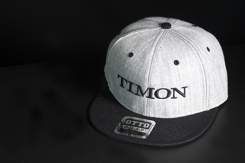 TIMON FLAT CAP / フラットキャップ