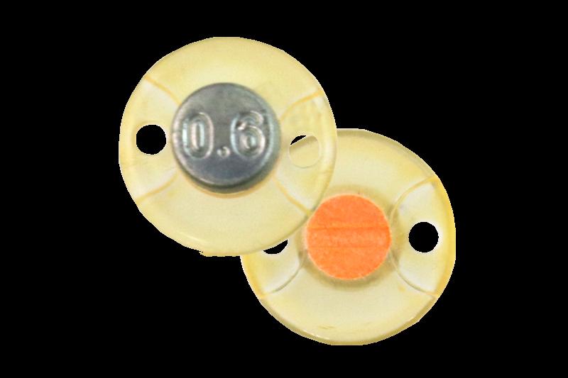 ショボクレクリアオレンジ